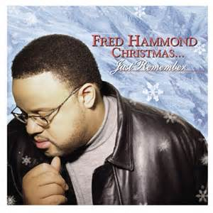 Go Tell It Fred Hammond solo SAT Choir horns and strings | Music | Gospel and Spiritual