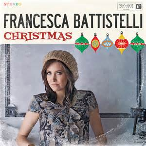 The Christmas Song francesca battistelli for vocal solo, piano rhythm, full strings and optional horns | Music | Popular