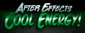 After Effects: Cool Energy Project | Movies and Videos | Educational