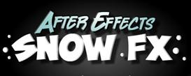 After Effects: Snow Project | Movies and Videos | Educational