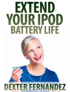 extend your ipod and i pad battery life