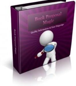 book proposal magic