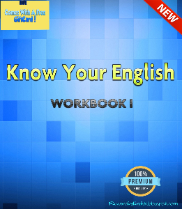 english work book for children ages 12 and up