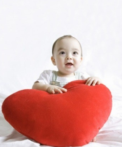 baby on intonation can understand the psychological intent ~!