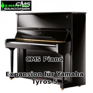 CMS Piano | Software | Audio and Video