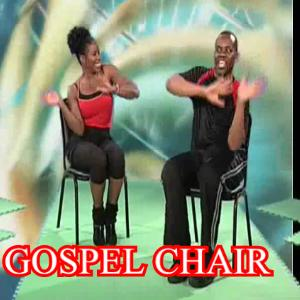 Chair Gospel Aerobics | Movies and Videos | Fitness