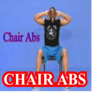Chair Ab | Movies and Videos | Fitness