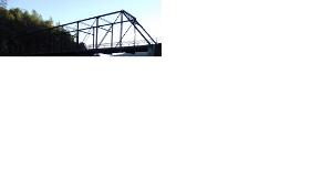 ol' bridge
