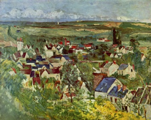 50 high resolution digitized painting paul cezanne