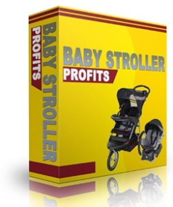 Baby Stroller Profits | eBooks | Business and Money