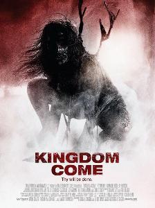 kingdom come (2014) dvd