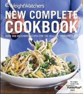 weight watchers cookbook 500 recipes