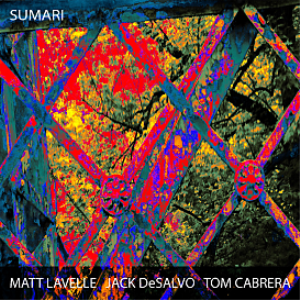 Sumari (HD Apple Lossless) | Music | Jazz