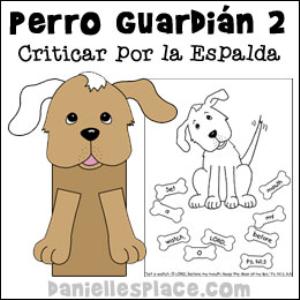 spanish lesson - watchdog 2