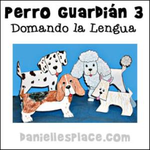 spanish lesson - watchdog 3