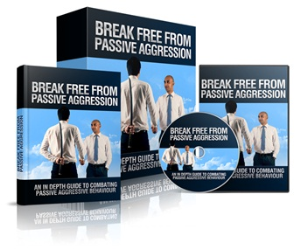 Break Free From Passive Aggression | eBooks | Computers