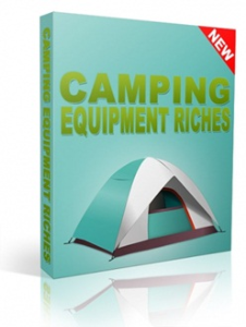 Camping Equipment Profits | Movies and Videos | Special Interest