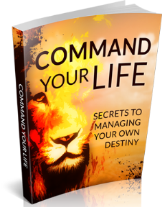 Command Your Life | eBooks | Education