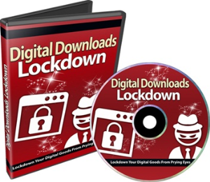 Digital Downloads Lockdown | Movies and Videos | Special Interest