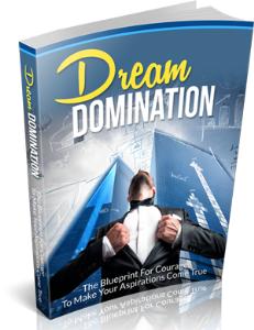 Dream Domination | eBooks | Education