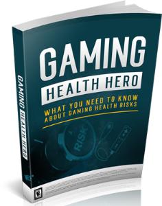 Gaming Health Hero   eBooks   Entertainment