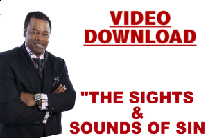 The Sights And Sound Of Sin | Movies and Videos | Religion and Spirituality