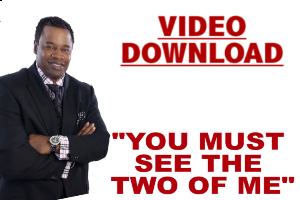 You Must See The Two Of Me | Movies and Videos | Religion and Spirituality