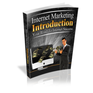 Internet Marketing Introduction | eBooks | Business and Money