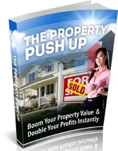 The Property Push Up | eBooks | Education