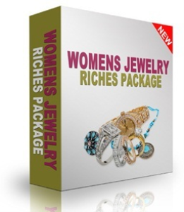 Womens Jewelry Profits | Documents and Forms | Other Forms
