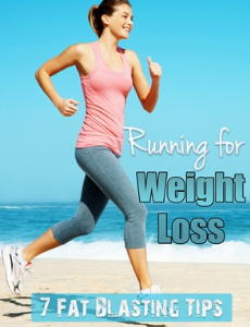 Running For Weight Loss | eBooks | Education