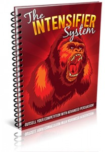 The Intensifier System | eBooks | Education