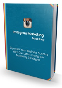 Instagram Marketing Made Easy | Movies and Videos | Special Interest
