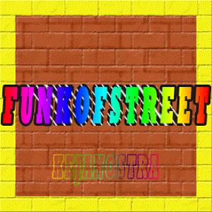 funk of street - mp3 - original mix kejanostra - 2014