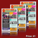Midleton News October 22nd 2014 | eBooks | Periodicals