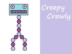 creep crawly