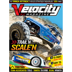 VRC Magazine_013 | eBooks | Automotive