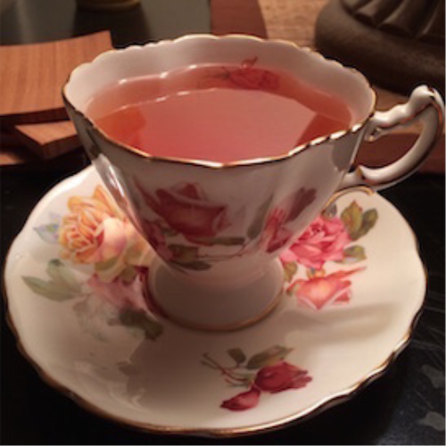 Second Additional product image for - Tea Break Meditation