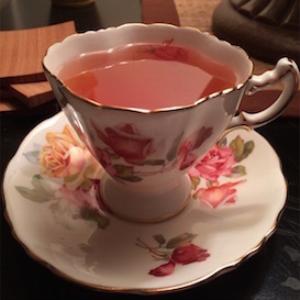 tea break meditation