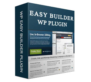 Easy Builder WP Plugin | Other Files | Patterns and Templates