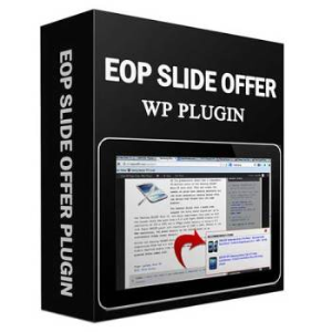 End of Page SlideOffer WP Plugin | Other Files | Patterns and Templates