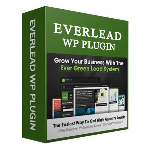 EverLead WP Plugin | Other Files | Patterns and Templates