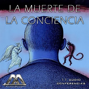 La Muerte De La Conciencia | Audio Books | Religion and Spirituality