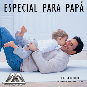 Especial Para Papa | Audio Books | Religion and Spirituality