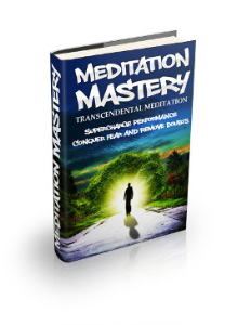 transcendental meditation revealed
