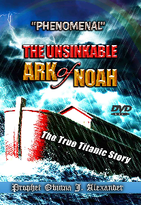 Phenomenal The Unsinkable Ark Of Noah, The True Titanic Story | Movies and Videos | Religion and Spirituality