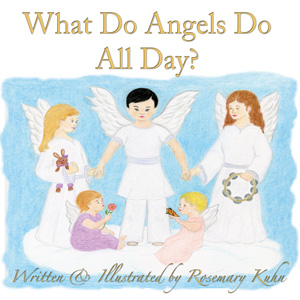 What Do Angels Do All Day | eBooks | Children's eBooks