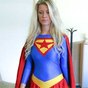 Comic - Superwoman - The Mob | Photos and Images | Entertainment