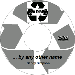 Karma (by any other name) MP3 | Movies and Videos | Religion and Spirituality