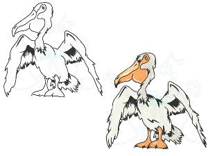 pelican single
